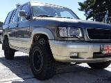 Foto Chevrolet Trooper 5P 1998