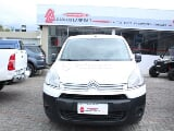 Foto Citroen Berlingo 2015