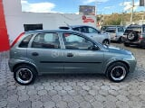 Foto Chevrolet Corsa Evolution 2005
