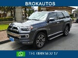 Foto Toyota 4 Runner Limited 2018