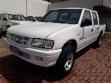 Foto Chevrolet LUV CD 2002