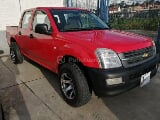 Foto Chevrolet LUV Dmax CD 2007