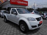 Foto Great Wall Wingle 4X2 Gas CS Pick Up 2016