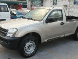 Foto Chevrolet LUV DMax CS 2008