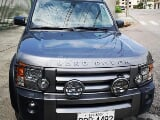 Foto Land Rover Discovery III 2008