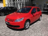 Foto Volkswagen Gol Power 2009