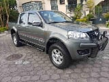 Foto Great Wall Wingle 5 AC CD 4X4 2013
