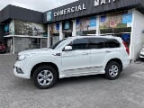 Foto Great Wall HAVAL H9 2018