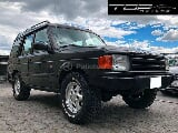Foto Land Rover Discovery 1999