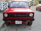 Foto Ford Courier 1977