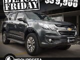 Foto Chevrolet Trailblazer 2018