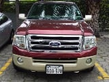 Foto Ford Expedition Eddie Bauer 2008