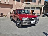 Foto Chevrolet LUV CD 2003