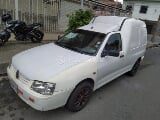 Foto Volkswagen Caddy 2005