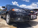 Foto Chevrolet Optra Advance 2013