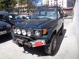Foto Toyota Land Cruiser 1988