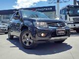 Foto Chevrolet Grand Vitara SZ Next 2015