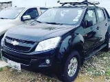 Foto Chevrolet d-max crdi full ac 3.0 CD 4X4 2014
