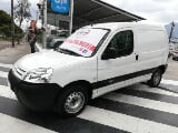 Foto Citroen Berlingo 2012