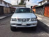 Foto Chevrolet Rodeo 2001
