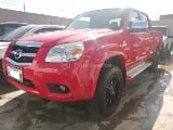 Foto Mazda bt-50 cd action 2.6 2010
