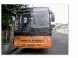 Foto Bus interprovincial mercedes benz 1721 $ 0.00