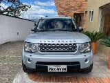 Foto Land Rover Discovery IV 2011