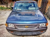 Foto Chevrolet LUV CS 1997