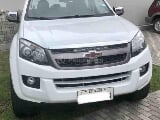 Foto Chevrolet LUV Dmax CD 2015