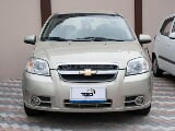 Foto Chevrolet Aveo Emotion 2015