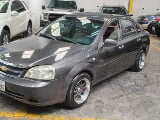 Foto Chevrolet Optra Advance 2006