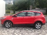 Foto Ford Escape 2015