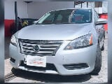 Foto Nissan Sentra Advance AT 2013