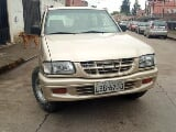 Foto Chevrolet Rodeo 2002