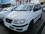 Foto Hyundai Matrix 2003