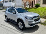Foto Chevrolet Trailblazer 2017