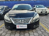 Foto Nissan Sentra Advance MT 2016