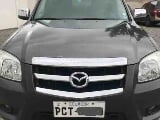Foto Mazda BT 50 Outdoors 2017