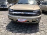 Foto Chevrolet Trailblazer 2004