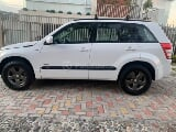 Foto Chevrolet grand vitara sz next 2.4 4X2 2017