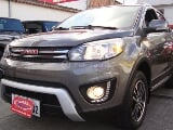 Foto Great Wall M4 Luxury 2019