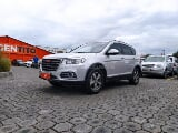 Foto Great Wall Haval H6 2018