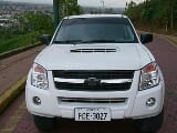 Foto Chevrolet d-max crdi full ac 3.0 CD 4X4 2009