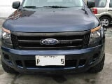 Foto Ford Ranger CD 2014