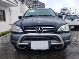 Foto Mercedes Benz ML 320 1999