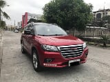 Foto Great Wall Haval H2 2018