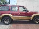 Foto Toyota Land Cruiser 1997