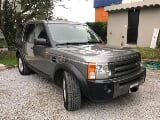 Foto Land Rover Discovery III 2007