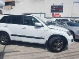 Foto Chevrolet Grand Vitara SZ Next Sport TM 2016