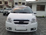 Foto Chevrolet Aveo Emotion 2017